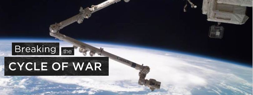 Image of Canadarm